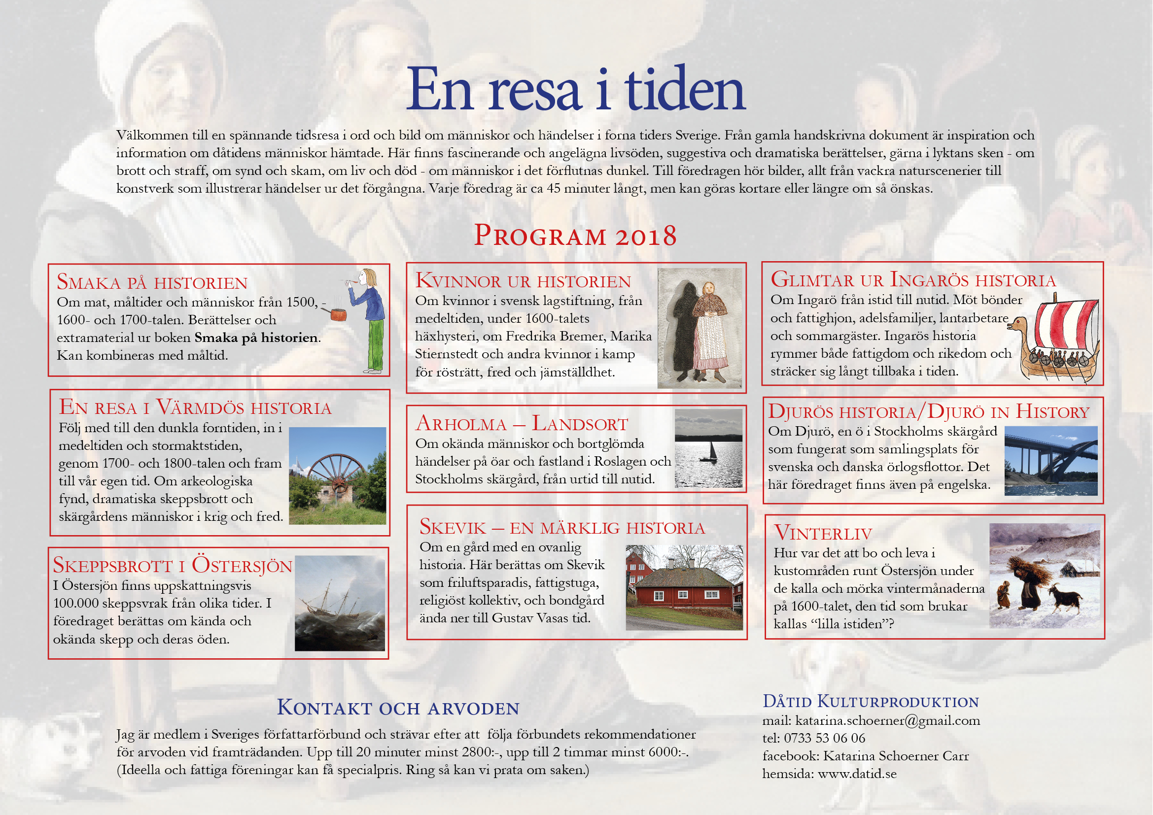 viktiga händelser under svenska medeltiden